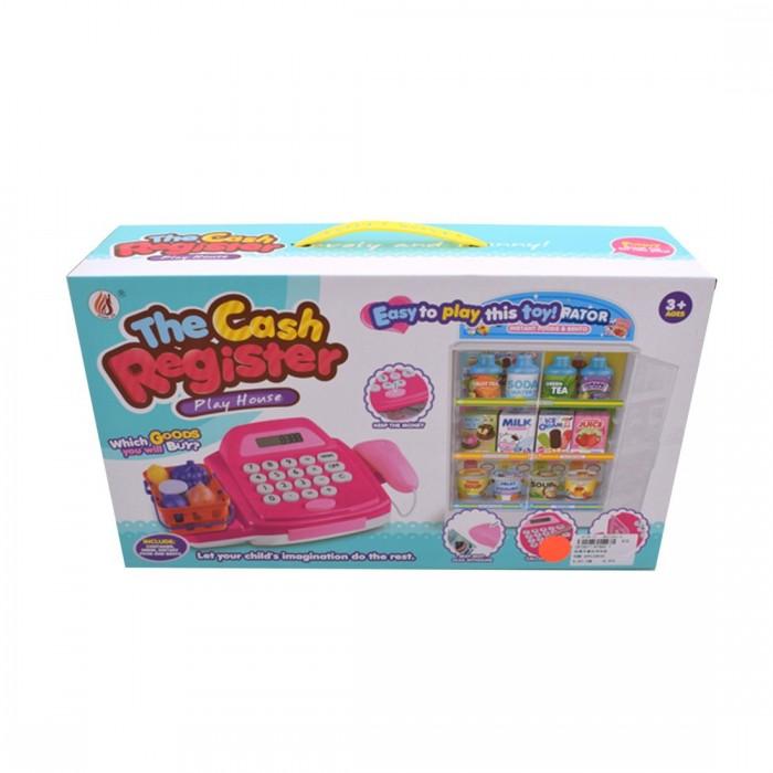 Ролевые игры Наша Игрушка Игровой набор Магазин (28 предметов)
