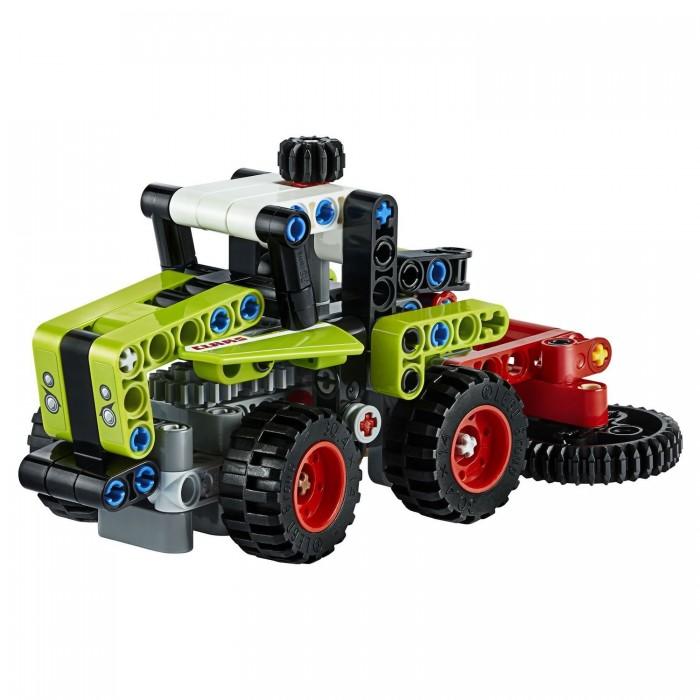 Lego Lego Technic 42102 Лего Техник Mini Claas Xerion