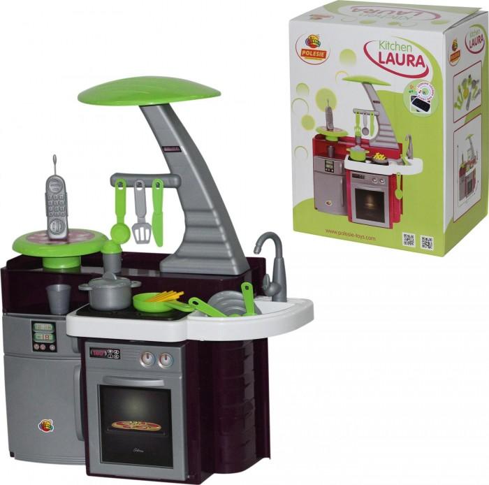 Купить Ролевые игры, Coloma Набор Кухня Laura с варочной панелью