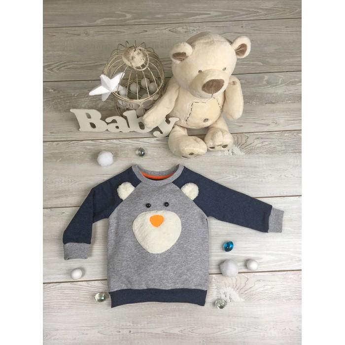 Купить Soni Kids Джемпер для мальчика Веселые медведи в интернет магазине. Цены, фото, описания, характеристики, отзывы, обзоры
