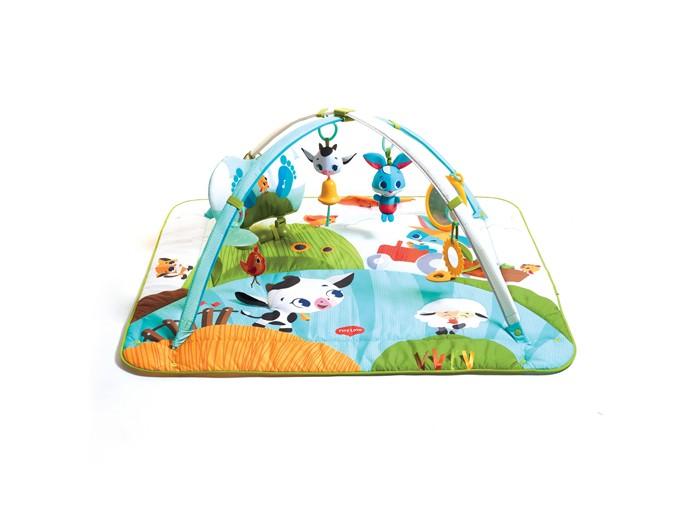 Купить Развивающие коврики, Развивающий коврик Tiny Love Ферма