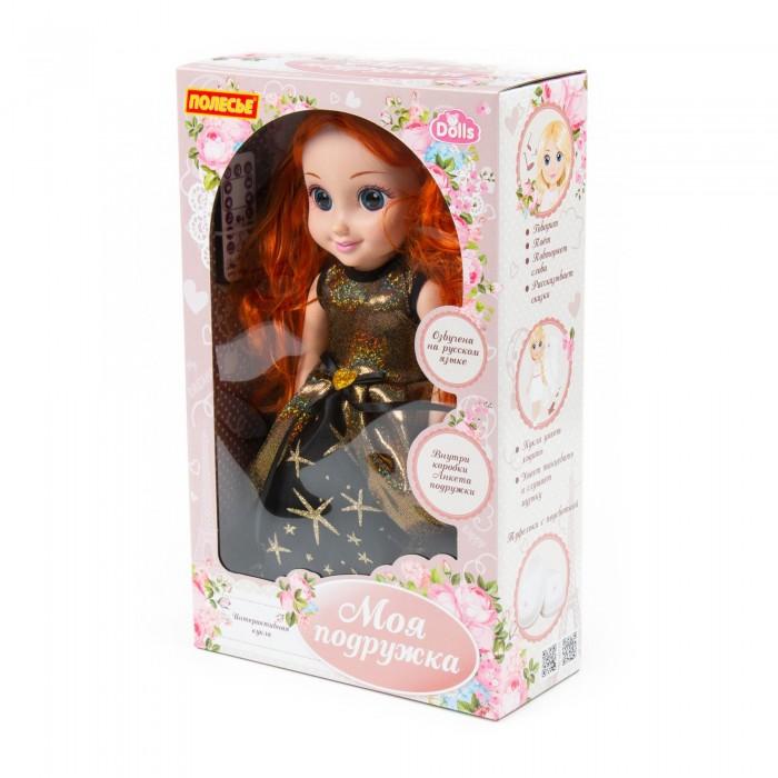 Куклы и одежда для кукол Полесье Кукла Анна на балу 37 см
