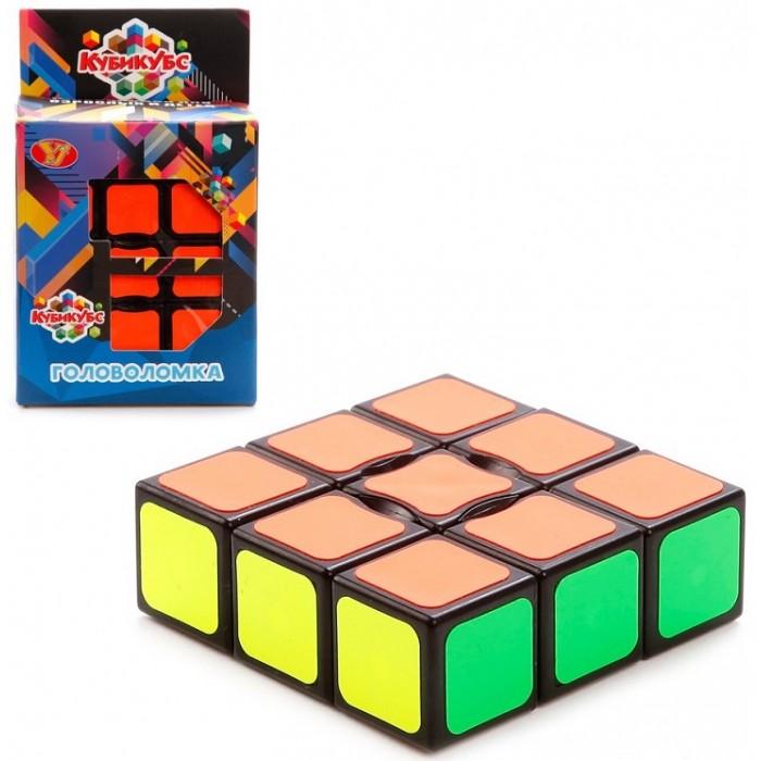 Настольные игры Наша Игрушка Головоломка Квадрат цветной настольные игры наша игрушка головоломка звезда