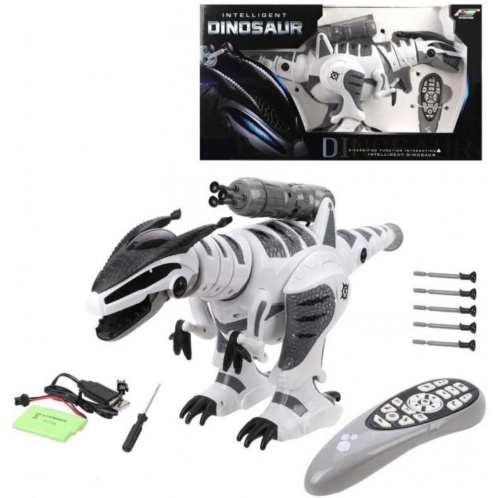 Купить Радиоуправляемые игрушки, Наша Игрушка Радиоуправляемая игрушка Динозавр