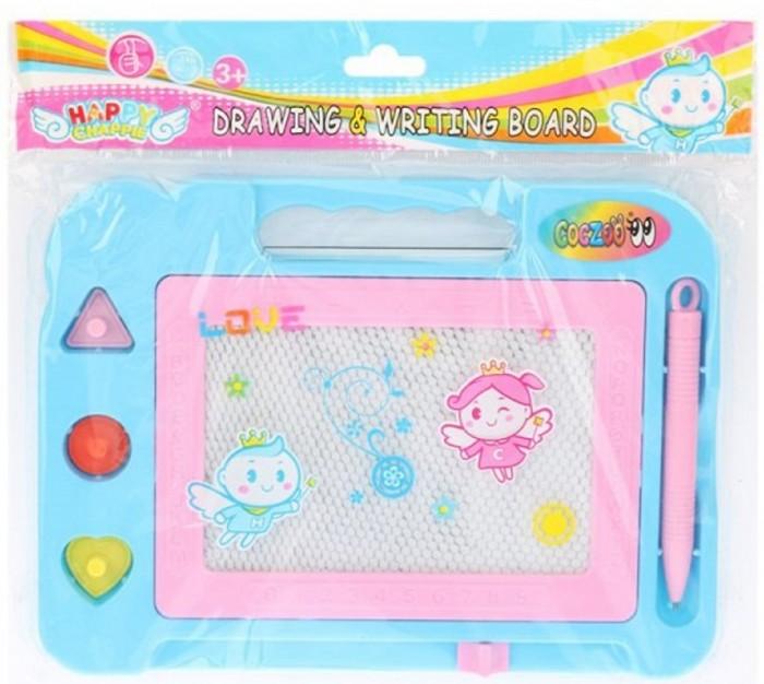 Купить Наша Игрушка Доска для рисования 200416769 в интернет магазине. Цены, фото, описания, характеристики, отзывы, обзоры