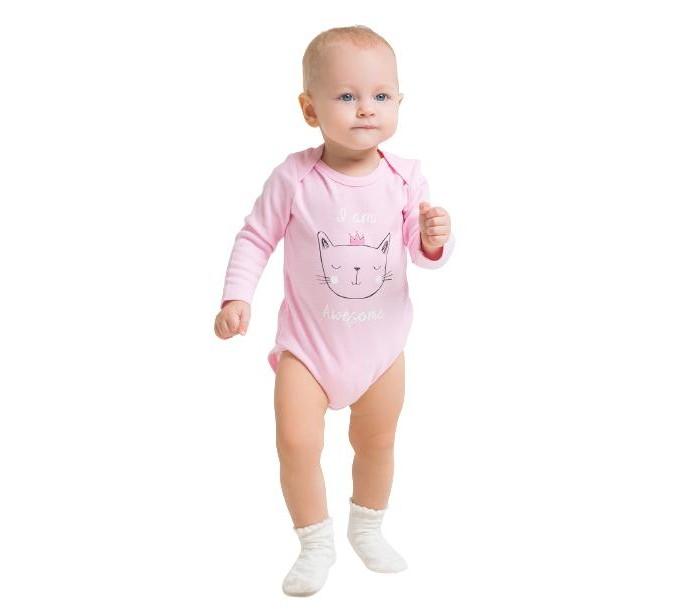 Купить Crockid Боди для девочки Пушистики К 6015 в интернет магазине. Цены, фото, описания, характеристики, отзывы, обзоры