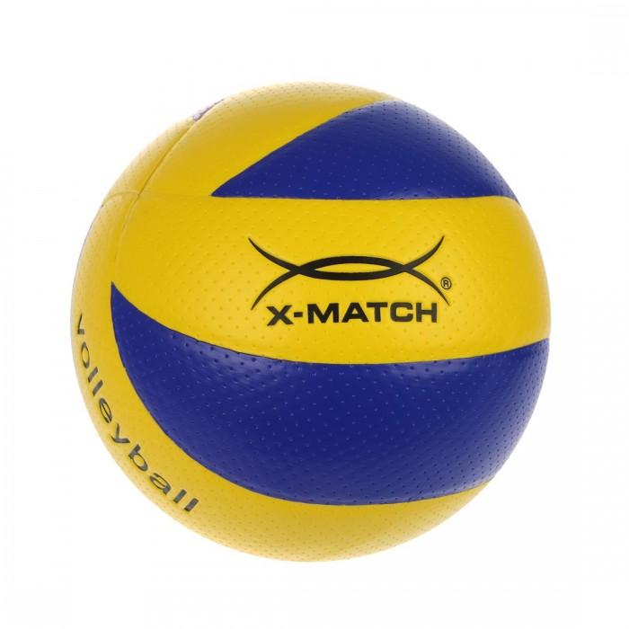 Мячи X-Match Мяч волейбольный ламинированный PVC