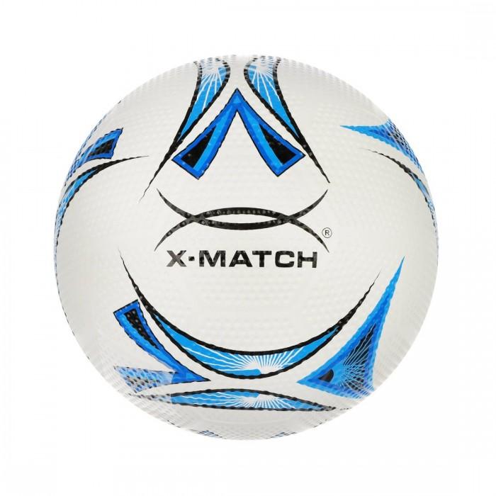 Мячи X-Match Мяч футбольный 56478