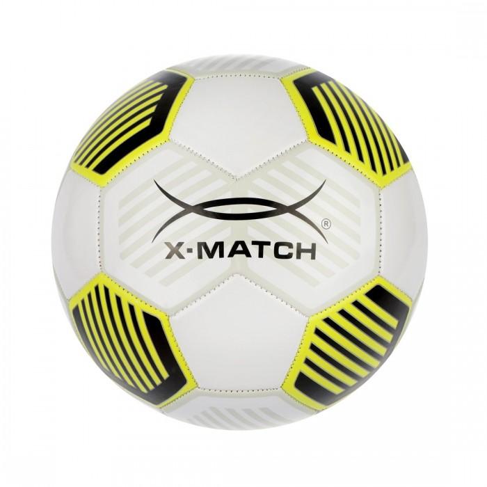 Мячи X-Match Мяч футбольный 1 слой PVC 56480