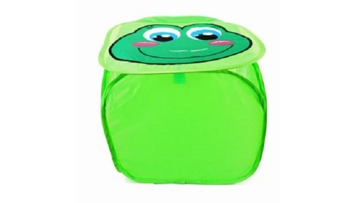 Купить Наша Игрушка Корзина Лягушонок в интернет магазине. Цены, фото, описания, характеристики, отзывы, обзоры