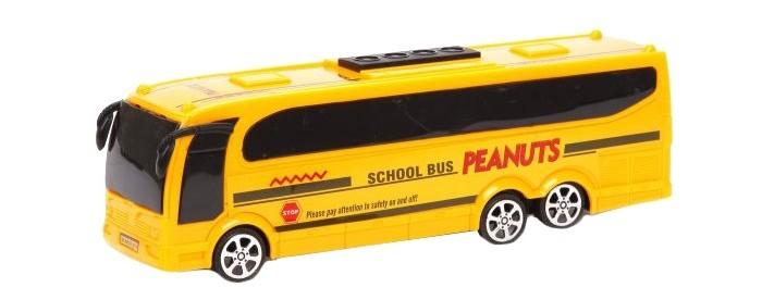 Картинка для Машины Наша Игрушка Машина инерционная Школьный автобус