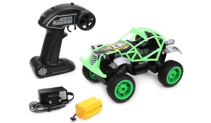 Радиоуправляемые игрушки, Наша Игрушка Внедорожник р/у Багги  - купить со скидкой