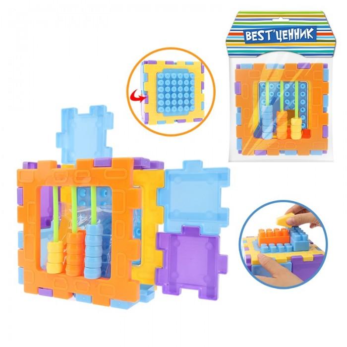 Фото - Развивающие игрушки China Bright Pacific кубик-конструктор развивающие игрушки b kids шар конструктор