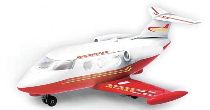Картинка для Сборные модели Play Smart Конструктор Самолёт
