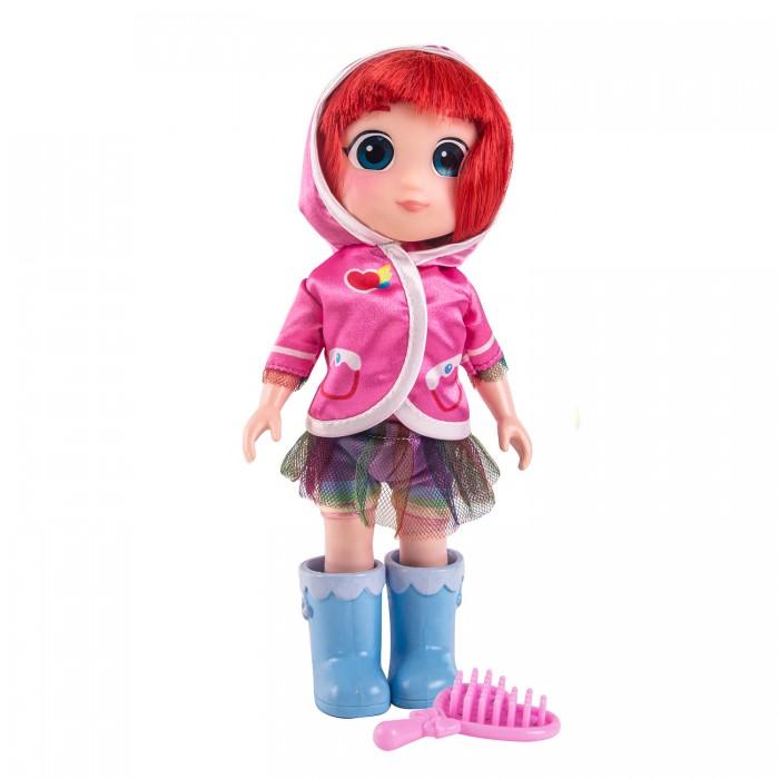Rainbow Ruby Кукла Руби Повседневный образ фото