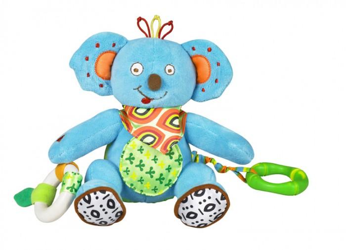 Подвесные игрушки Babymoov музыкальная Коала babymoov