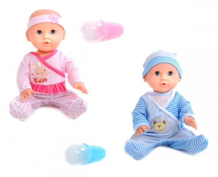 Купить Куклы и одежда для кукол, China Bright Pacific Пупс функциональный с аксессуарами ZY600001