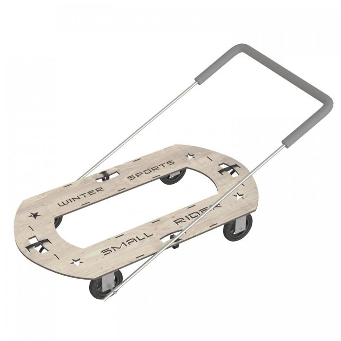 Купить Тюбинги, Тюбинг Small Rider мобиль универсальная платформа Transporter 100x55 cм