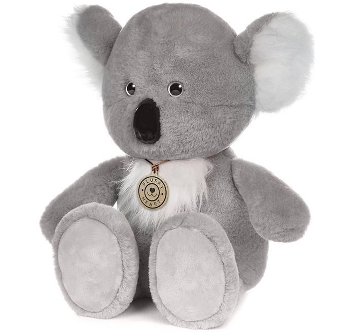 Купить Мягкие игрушки, Мягкая игрушка Fluffy Heart Коала 25 см MT-MRT081912-25