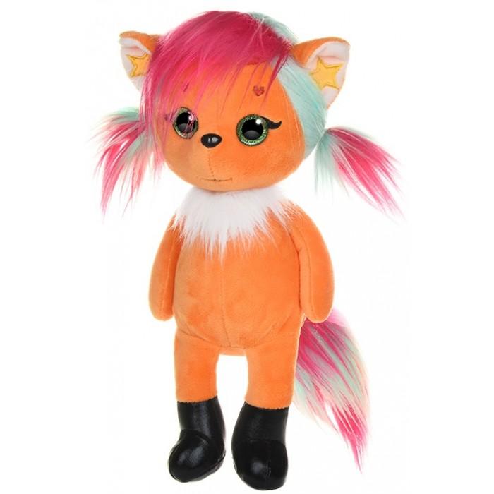 Мягкая игрушка Maxi Eyes Лисичка Алиса 22 см