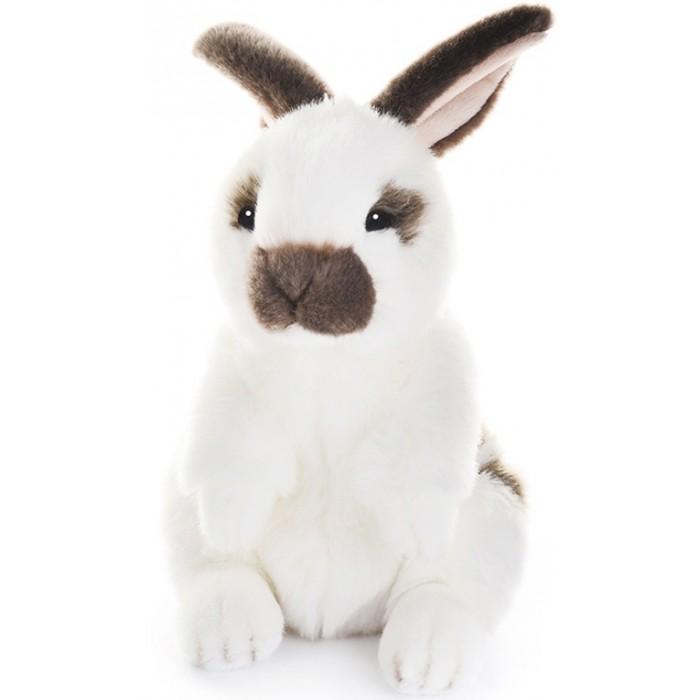 Мягкая игрушка MaxiLife Калифорнийский кролик 30 см