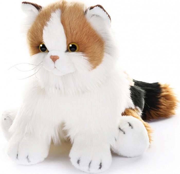 Купить Мягкие игрушки, Мягкая игрушка MaxiLife Кот Калико Кэт 30 см
