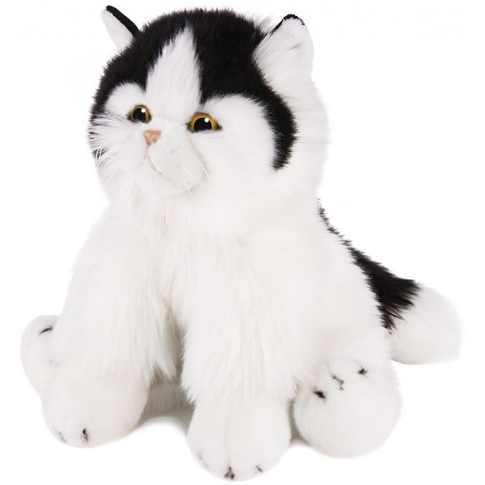 Купить Мягкие игрушки, Мягкая игрушка MaxiLife Кот 30 см