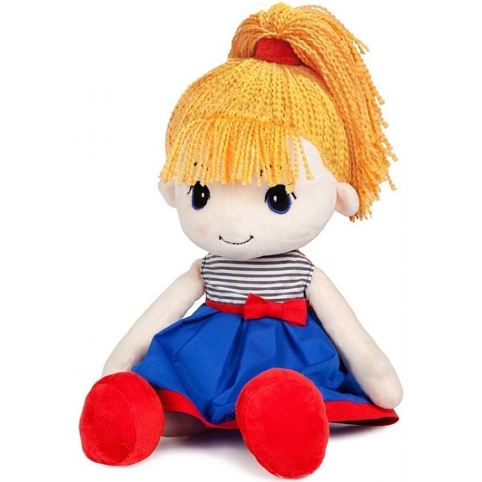 Куклы и одежда для кукол Maxitoys Кукла Стильняшка блондинка 40 см
