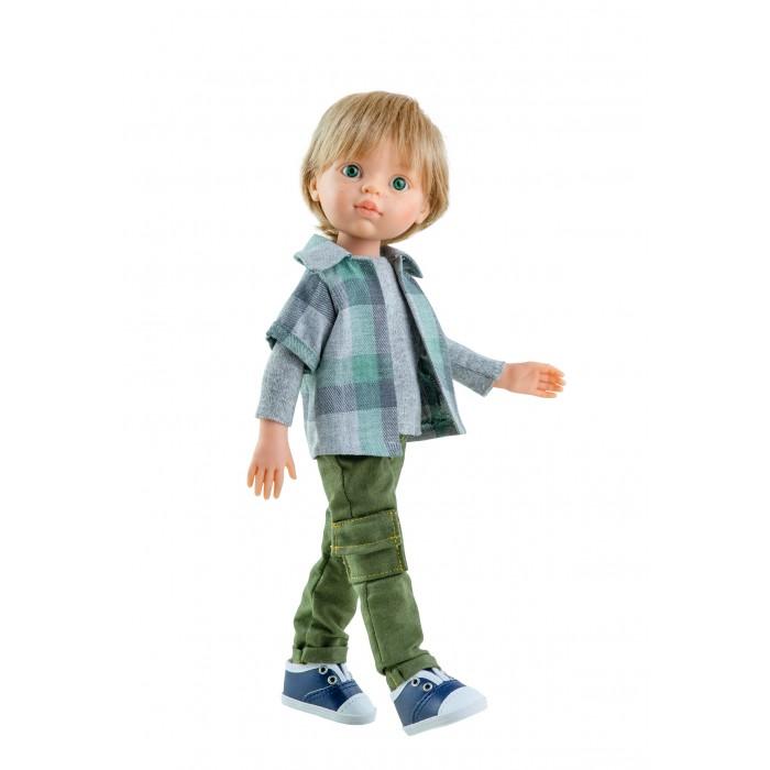 Купить Куклы и одежда для кукол, Paola Reina Кукла Луис 32 см 04419