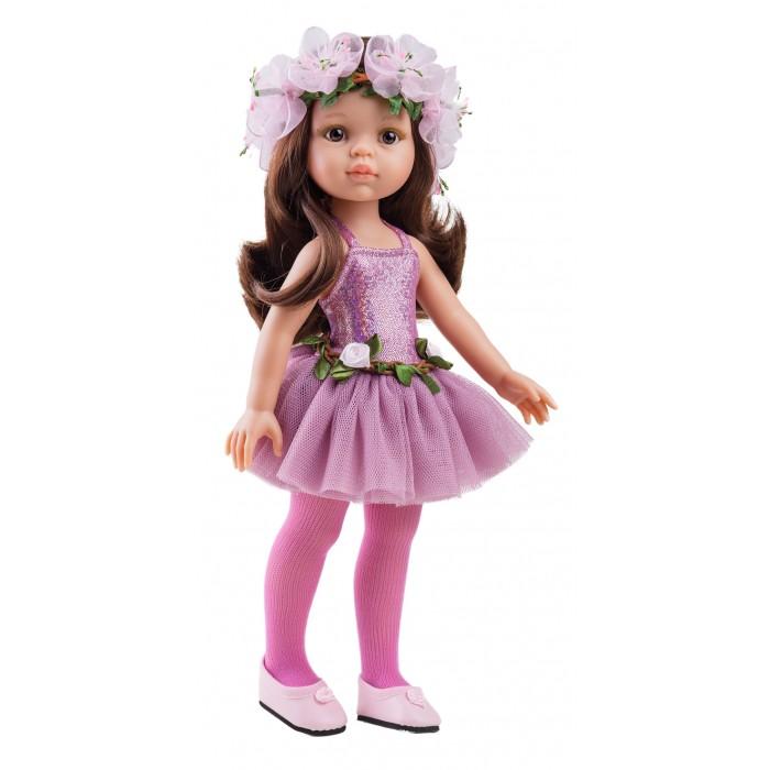 Купить Куклы и одежда для кукол, Paola Reina Кукла Кэрол балерина 32 см