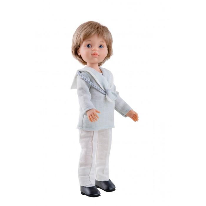 Купить Куклы и одежда для кукол, Paola Reina Кукла Луис причастие 32 см