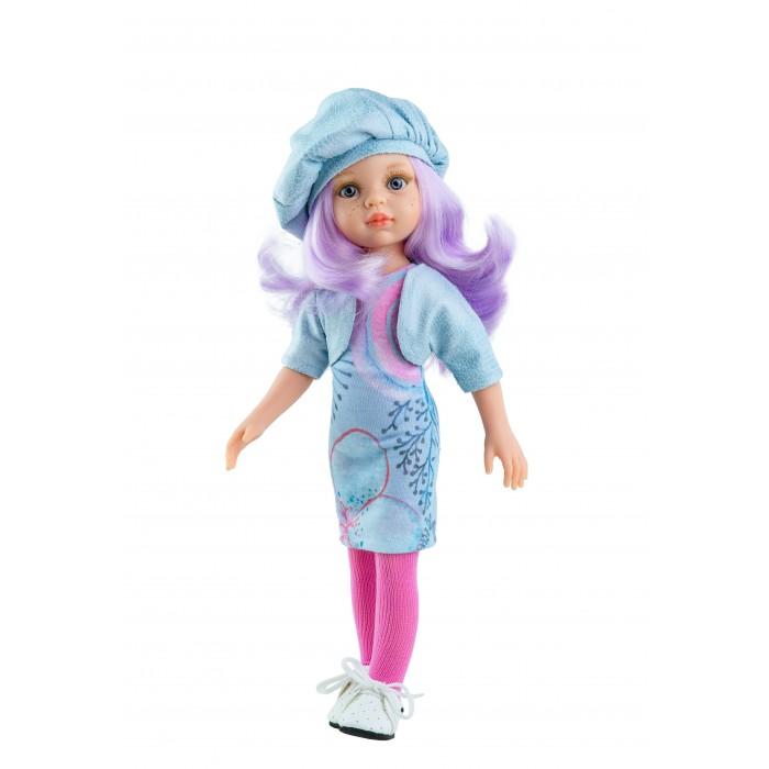 Купить Куклы и одежда для кукол, Paola Reina Кукла Карина 32 см 04517