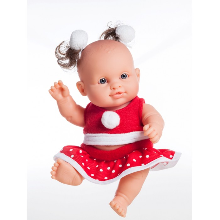 Paola Reina Кукла пупс Ирина 22 см 01269 фото
