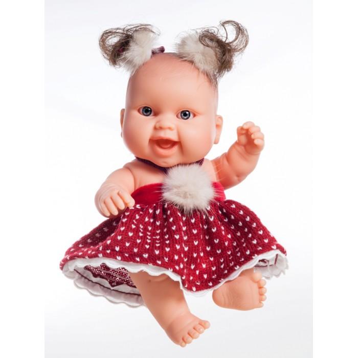 Купить Paola Reina Кукла пупс Берта 22 см в интернет магазине. Цены, фото, описания, характеристики, отзывы, обзоры