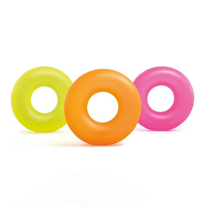 Купить Intex Надувной круг для плавания Перламутр 91 см в интернет магазине. Цены, фото, описания, характеристики, отзывы, обзоры