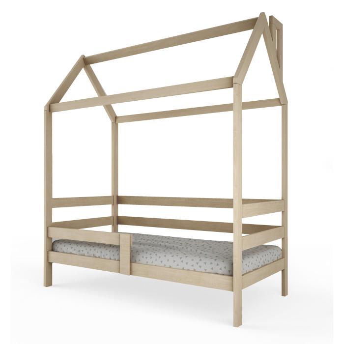 Кровати для подростков Forest домик Primavera (неокрашенная)