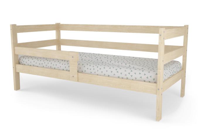 Кровати для подростков Forest Viento неокрашенная 160х80 кровати для подростков dreams соня 160х80