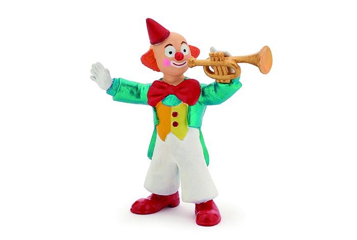 Картинка для Papo Клоун