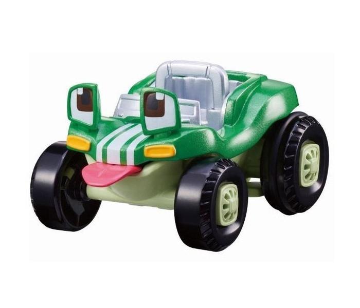Машины Rev&Roll Игрушка мини машинка Крэш машинка alpha toys rev