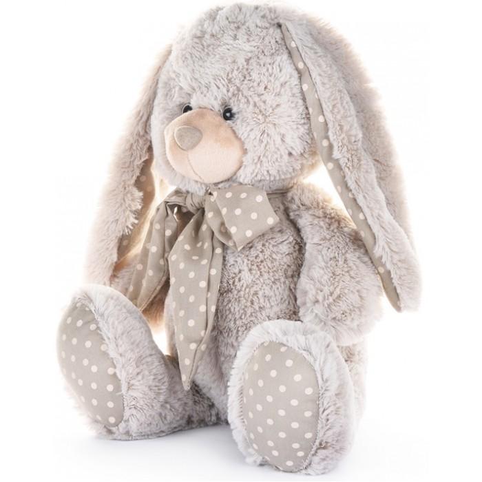 Купить Мягкие игрушки, Мягкая игрушка Maxitoys Luxury Зайчик Чарли 24 см