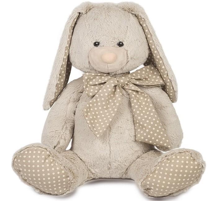 Купить Мягкие игрушки, Мягкая игрушка Maxitoys Luxury Зайчик Чарли 35 см