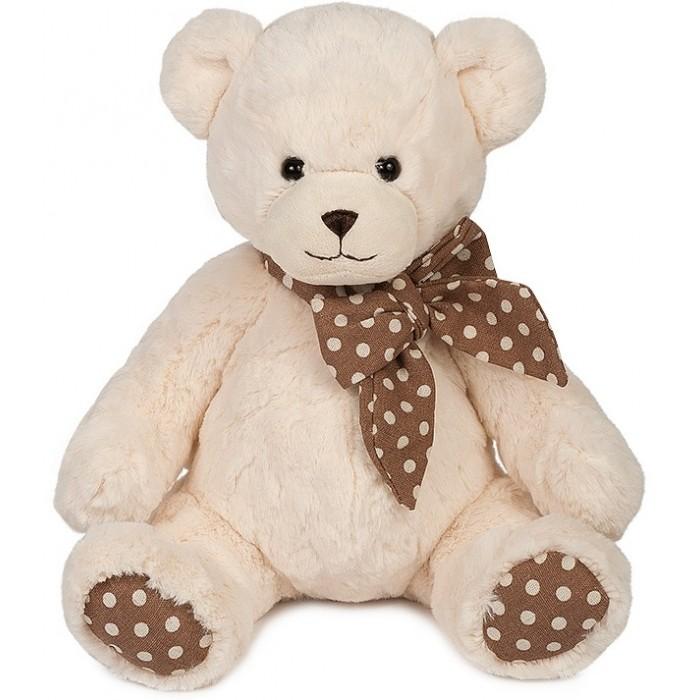 Купить Мягкие игрушки, Мягкая игрушка Maxitoys Luxury Мишка Айси 35 см