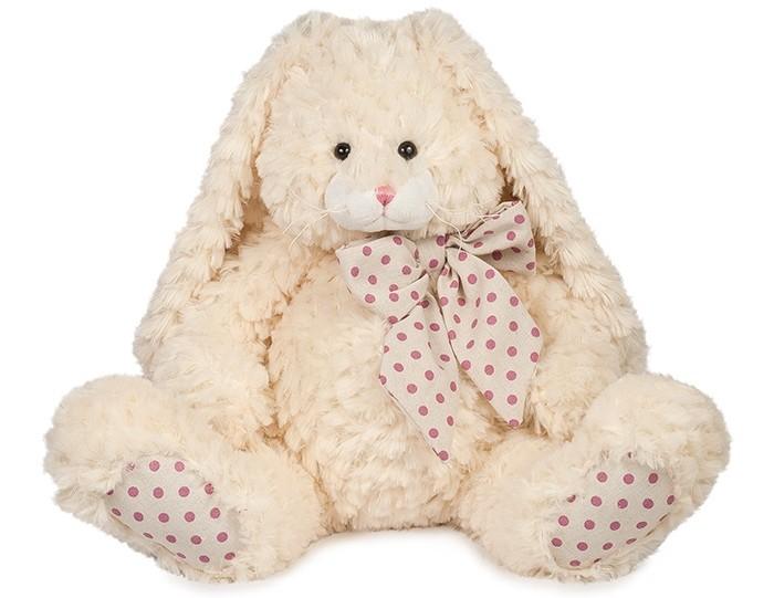 Купить Мягкие игрушки, Мягкая игрушка Maxitoys Luxury Зайка Мия 24 см