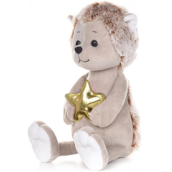 Мягкая игрушка Maxitoys Luxury Romantic Plush Club Ежик 25 см