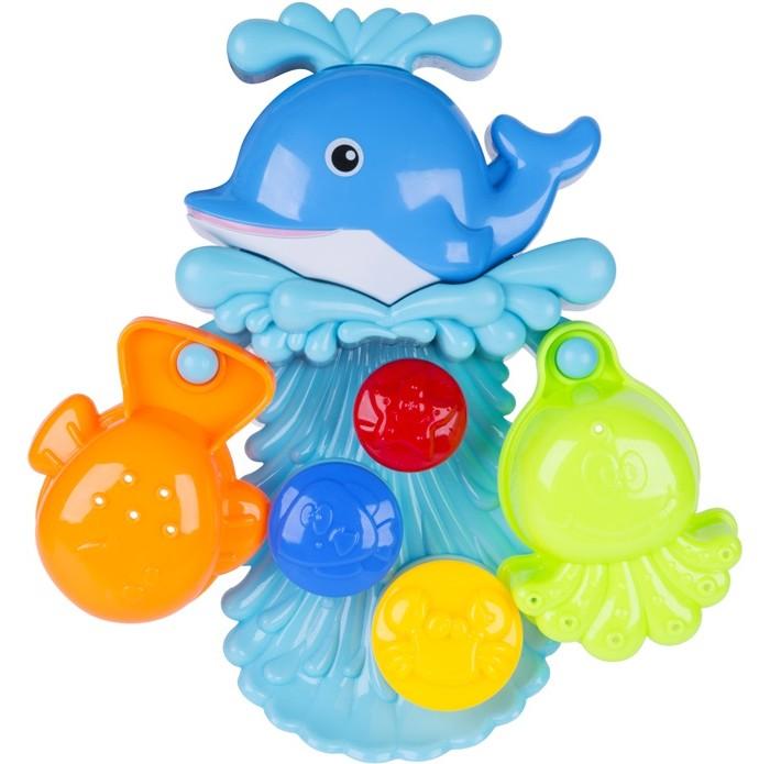 Купить My Angel Игрушка для ванной Дельфинчик в интернет магазине. Цены, фото, описания, характеристики, отзывы, обзоры