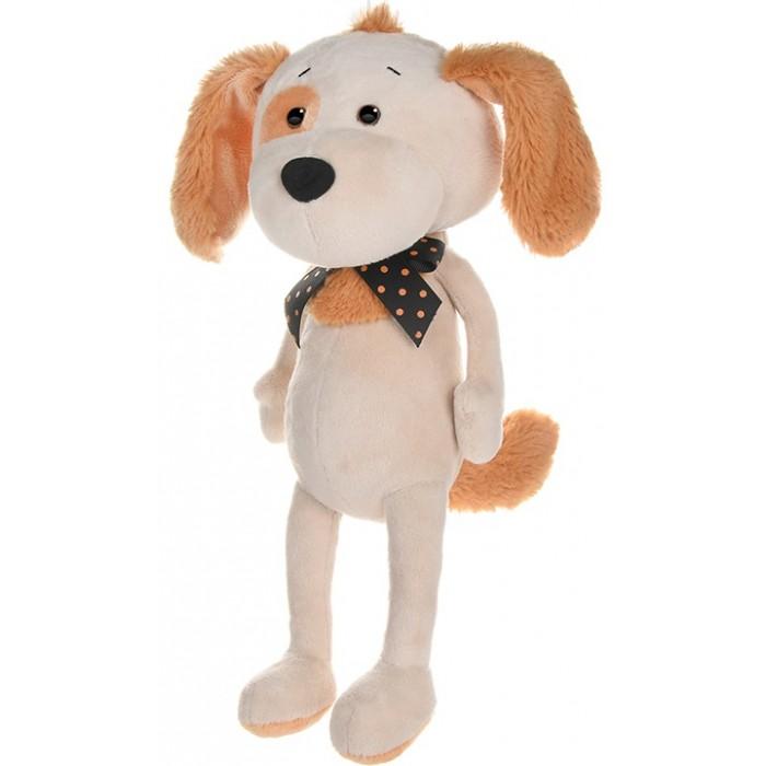 Купить Мягкие игрушки, Мягкая игрушка Гнутики Пес Бим 22 см MT-TS072019-2-22