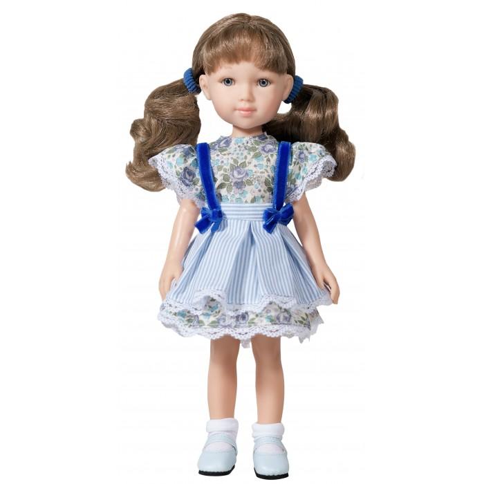Купить Reina del Norte Кукла Элина 32 см в интернет магазине. Цены, фото, описания, характеристики, отзывы, обзоры