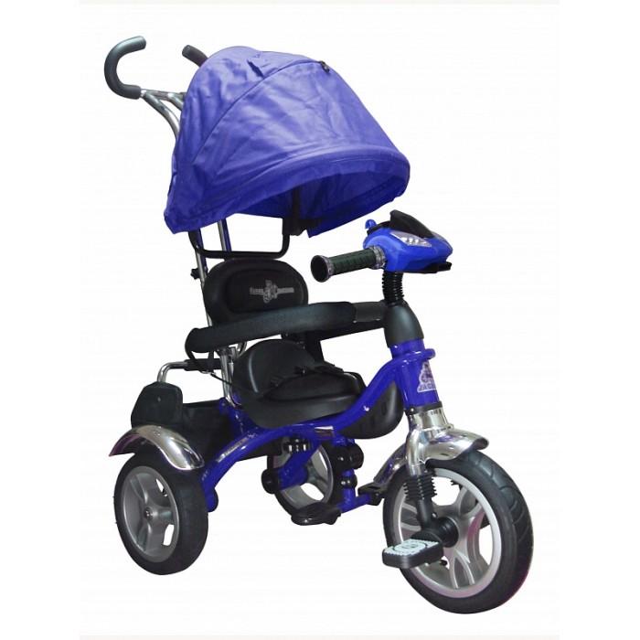 Купить Велосипед трехколесный Lexus Trike Grand Air MS-0586 IC в интернет магазине. Цены, фото, описания, характеристики, отзывы, обзоры