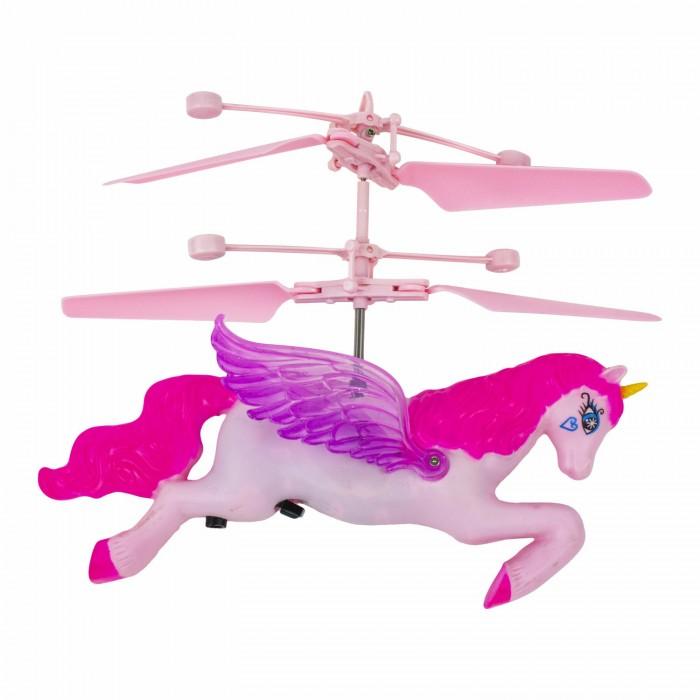 Интерактивная игрушка 1 Toy на сенсорном управлении Gyro-Unicorn фото