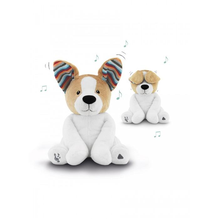 Интерактивная игрушка Zazu для игры в прятки Собака Дэнни